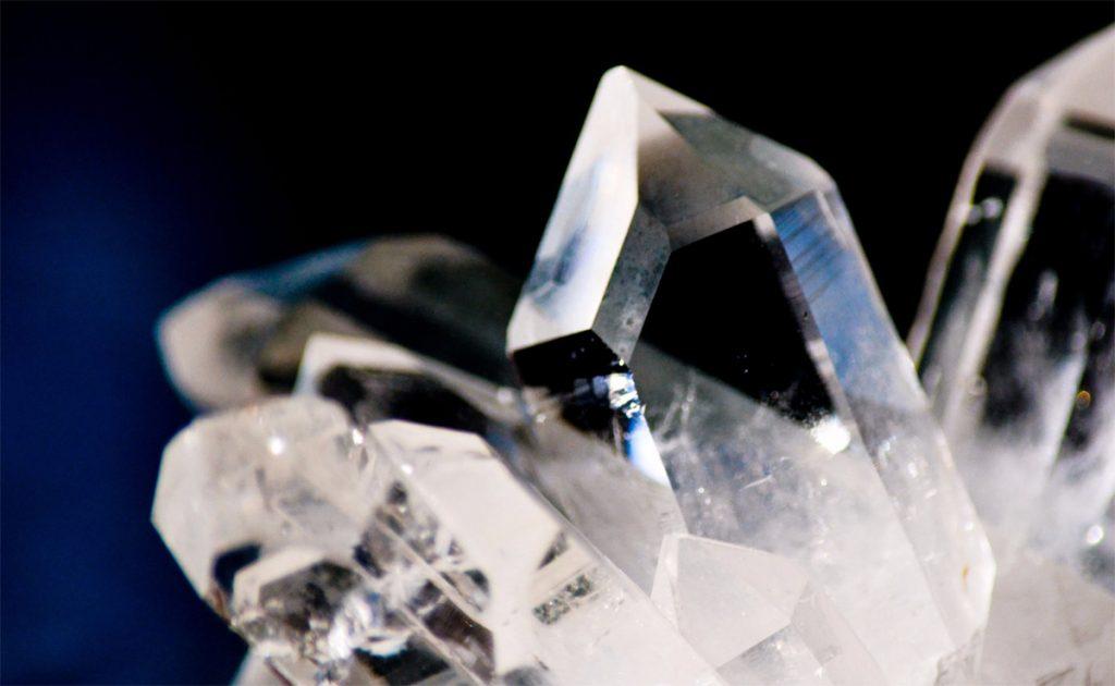 cristal mineral
