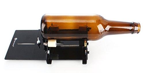cuter para botellas